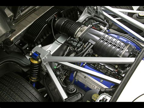 2005 Ford Gt Engine 2005 ford gt engine compartment 1280x960 wallpaper
