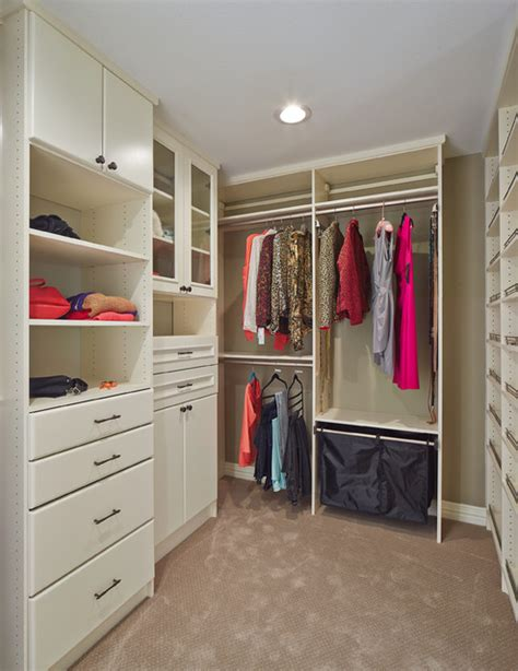 shepard closet system transitional closet dallas