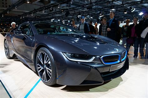 Bmw I8 Price In India by Bmw I8 To Be Launched In India In February Price Feature