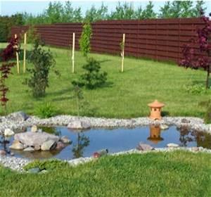 Prix d39un bassin de jardin et difficulte de realisation for Prix d un bassin de jardin