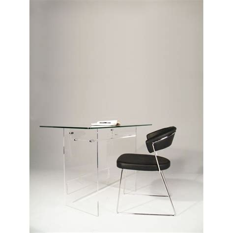 conforama bureau en verre conforama bureau en verre but chaise blanche amazing