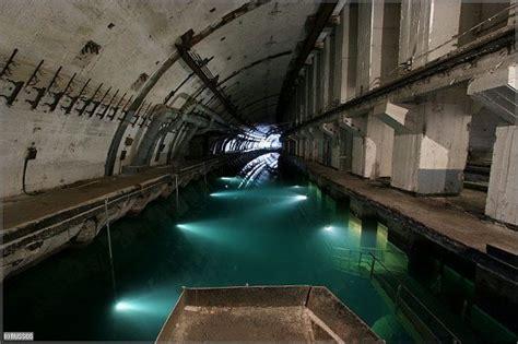 Abandoned Places 10 Creepy, Beautiful Modern Ruins