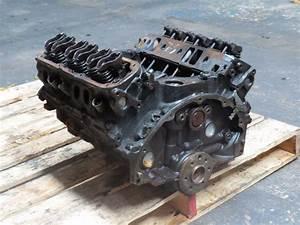 Motor Dodge V6 3 9 Para Ram O Dakota De 1996 A 2003