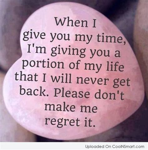 Give Me A Time by 77 Best Trust Quotes Sayings