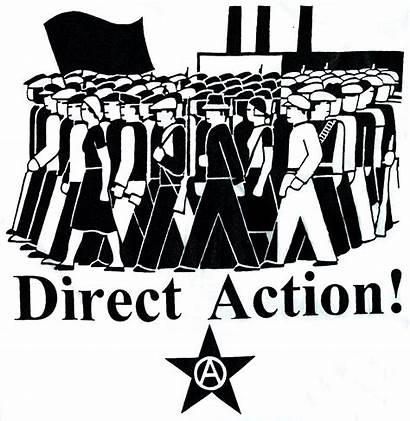 Direct Action Rabble Antifa Elecnor Grafiken Alchetron
