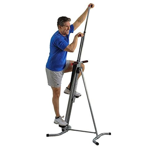 Maxi Climber Vertical Climber  The Best Step Machine