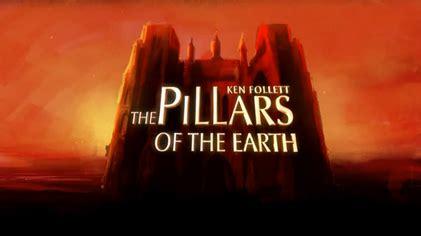 pillars   earth miniseries wikipedia