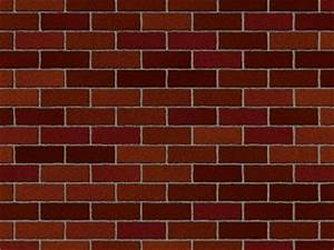 6 Best Images Of Full Sized Printable Brick Pattern