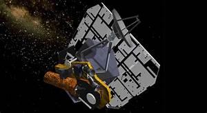 News | NASA Spacecraft Burns for Home, Then Comet