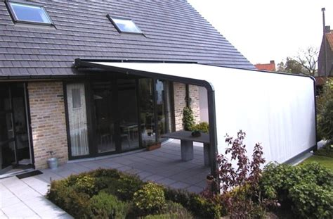 Retractable Awning Retractable Waterproof Awnings