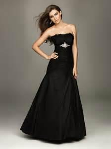 black dresses for weddings strapless black wedding dresses sang maestro