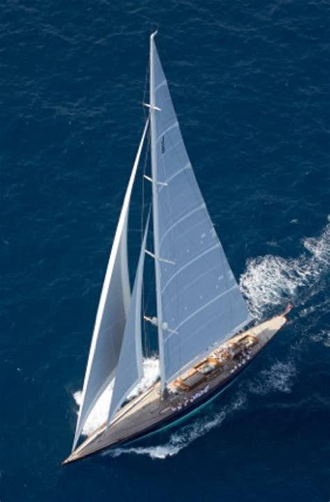 J Boats Yachts by Topaz Yachts J Class Association