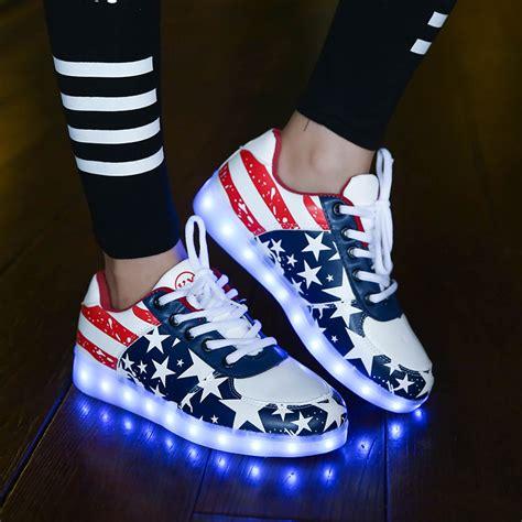 womens light up shoes womens light up shoes with styles playzoa