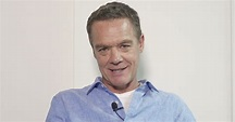 Stefan Dennis reveals that his nerves acting with wife Gail