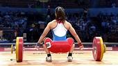Kuo Hsing-chun (58 kg) Snatch 103 kg - 2013 World ...