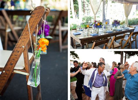 Lake Tahoe Wedding Fitzhaven Fête by One Fine Day Events