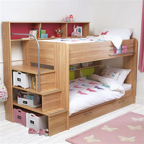 bunk beds with storage harbour storage bunk bed gltc 18781