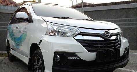 Modifikasi Xenia All New by Kumpulan Modifikasi Mobil Xenia R Sporty All New Avanza
