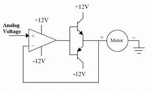 op amp can i use an op amp in voltage follower With the advantage using this configuration is can handle power supply with