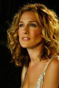 Sarah jessica parker, Curly hair and Hair on Pinterest