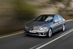 Loa Mercedes Classe C : mercedes classe c 200 cdi ~ Gottalentnigeria.com Avis de Voitures