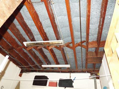 floor insulation   good