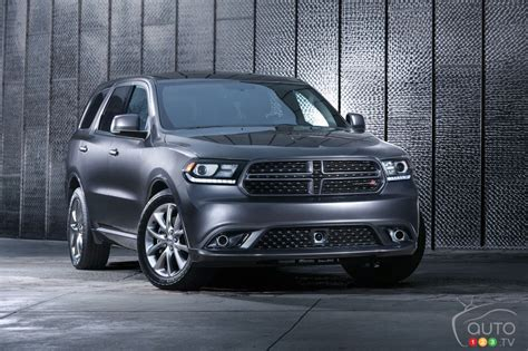 2015 Durango Review by 2015 Dodge Durango R T Review Editor S Review Car