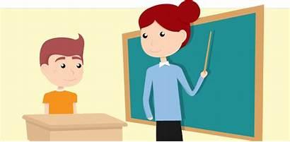 Teacher Children Class Kid Child Teachers Away