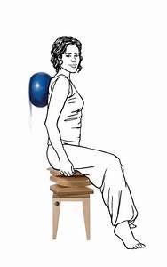 Orthopädischer Bürostuhl Test : elastischer ball gesund und fit im r cken ~ Orissabook.com Haus und Dekorationen