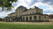 Stuttgart   Schloss Solitude - YouTube