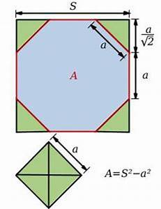 Achteck Berechnen : wie man l nge achteck seiten berechnen ~ Themetempest.com Abrechnung
