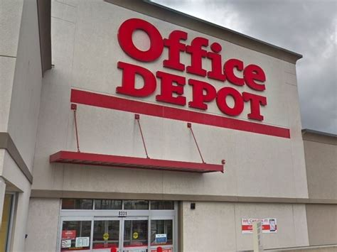 Office Depot Garden Grove by Niles Office Depot Closing Liquidation Sale Underway
