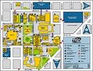 Seattle City Center Washington Map - Seattle WA • mappery