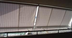 Store Pour Balcon : stores balcon vertical et projection ~ Edinachiropracticcenter.com Idées de Décoration