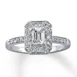 single engagement rings single square engagement rings ten beautiful emerald cut engagement rings diamantbilds
