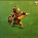Jaguar Warrior | DomiNations! Wiki | Fandom