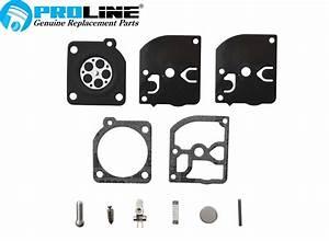 Proline U00ae Carburetor Kit For Mcculloch Eager Beaver Mac