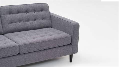 reverie apartment sofa fabric eq