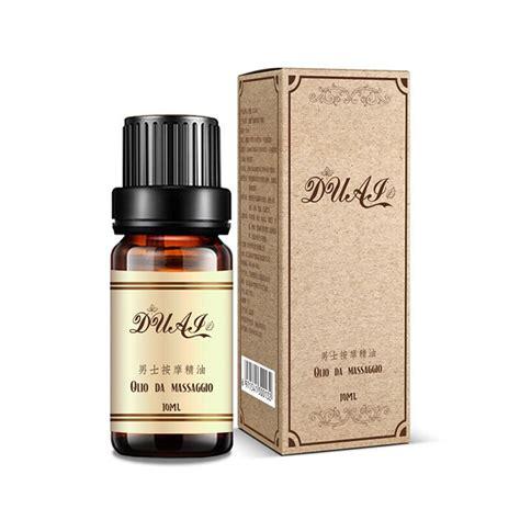 Men Herbal Big Dick Essential Oil Increase Cock