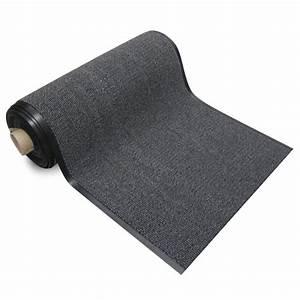 tapis anti poussiere anthracite 90 x 25m With decor discount tapis