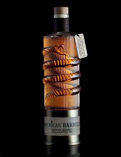 Barrels Bourbon American Graphis Entry Enlarged Credits
