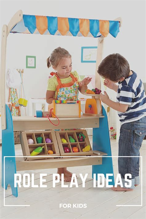 The Essentials For Pretend Play  Stay At Home Mum