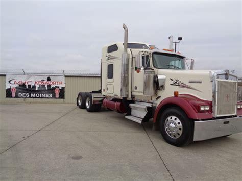 w900l kenworth trucks 2000 kenworth w900l conventional trucks for sale 53 used