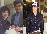 山口百惠家長子 我以為是哪個韓流明星又訪日wwww | 宅宅新聞