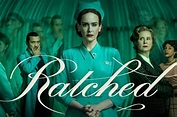 Ratched trailer   Sarah Paulson chills as Nurse Ratched in ...