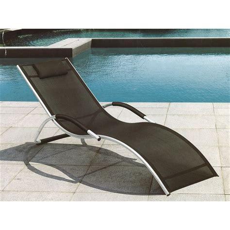 chaise bain de soleil chaise bain de soleil castorama chaise idées de