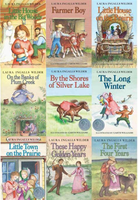 house on the prairie book house on the prairie collection series