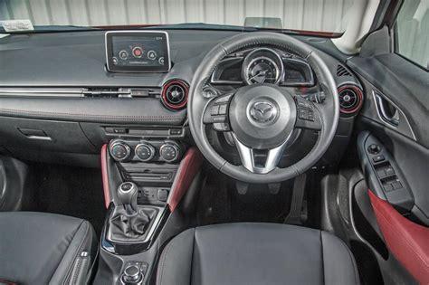 mazda cx 3 interior mazda cx 3 review pictures auto express
