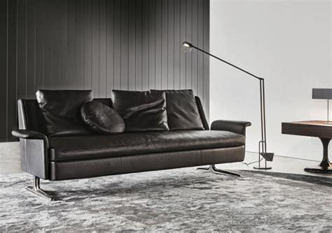 canapé cuir italien natuzzi le canapé design italien en 80 photos pour relooker le salon