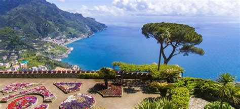 Ravello  Amalfi Coast Guide